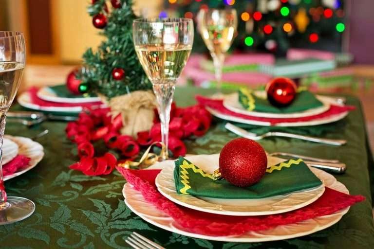 Siete platos típicos de Navidad en otras partes del mundo