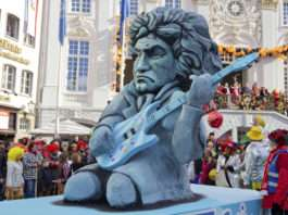 Ruta Beethoven