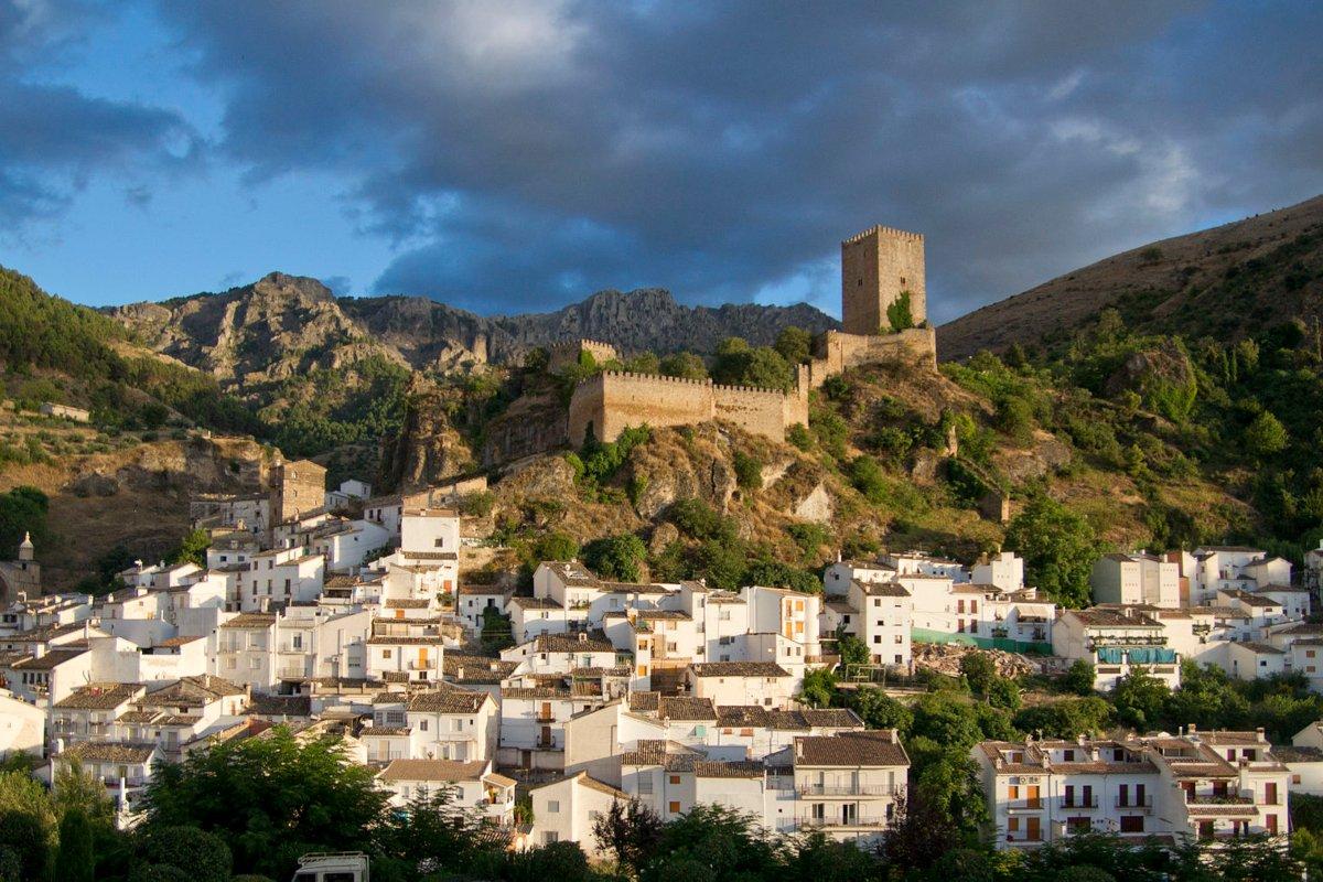Qué ver y hacer en Cazorla, la joya de Jaén - Tourse Viajes ...