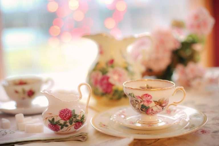 La ceremonia del té en seis países del mundo