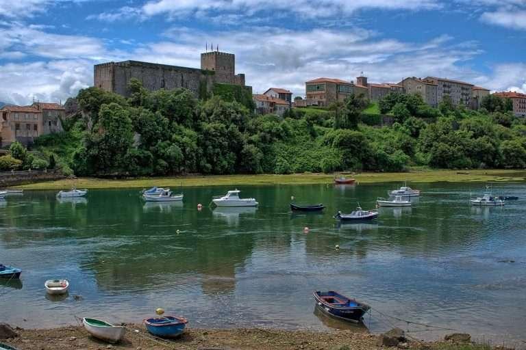 Los pueblos marineros más bonitos de España
