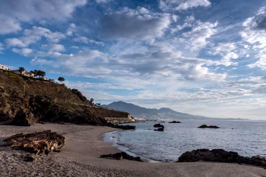 Playa de Mijas