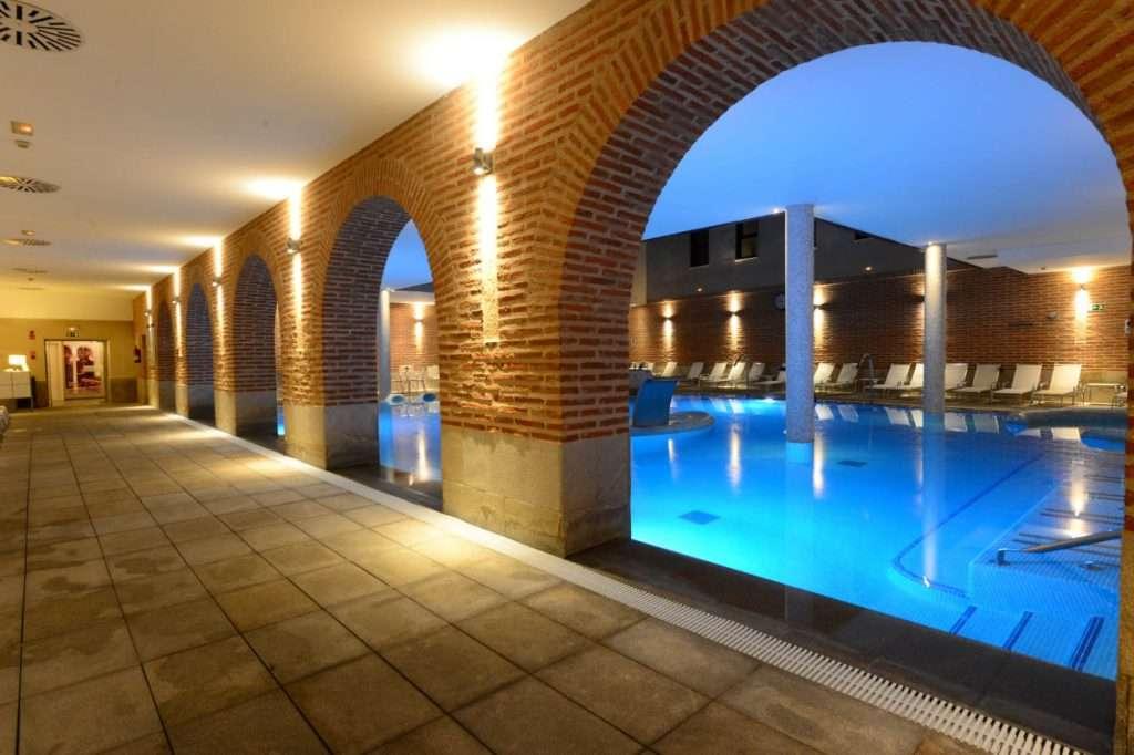 Mejores hoteles-spa de España