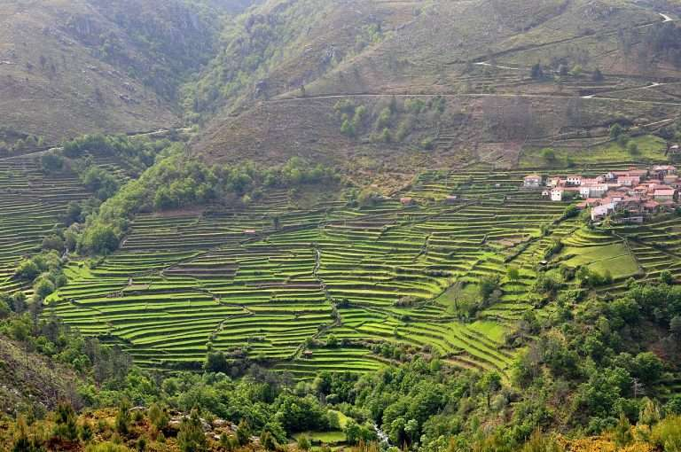 Los pueblos más bonitos del norte de Portugal