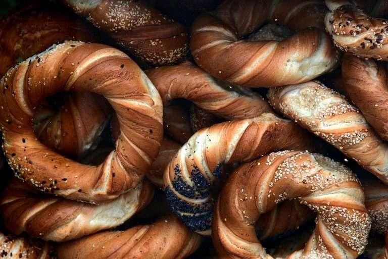12 tipos de pan para dar la vuelta a Europa