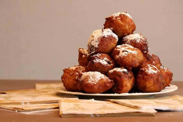 Ocho dulces imprescindibles del carnaval en España