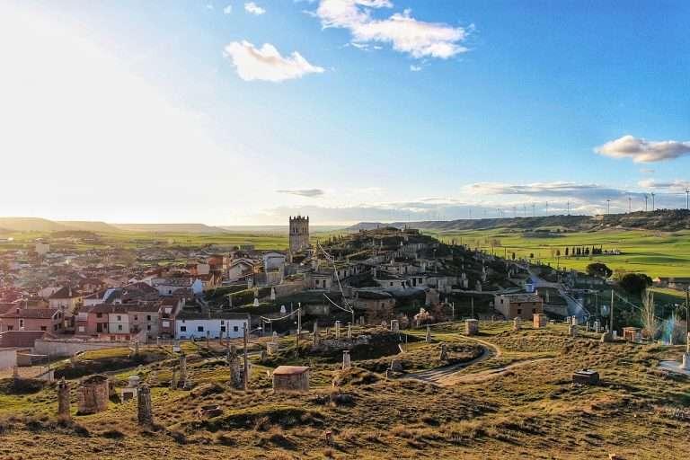 Los pueblos más bonitos de Palencia