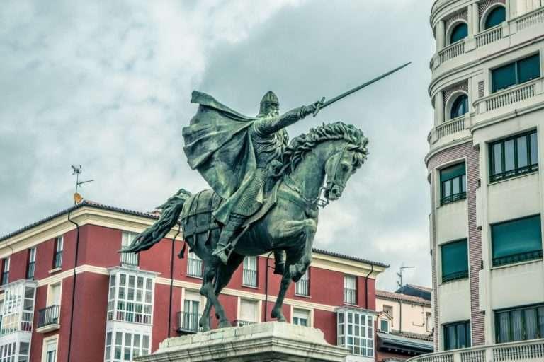 Conociendo la Ruta del Cid