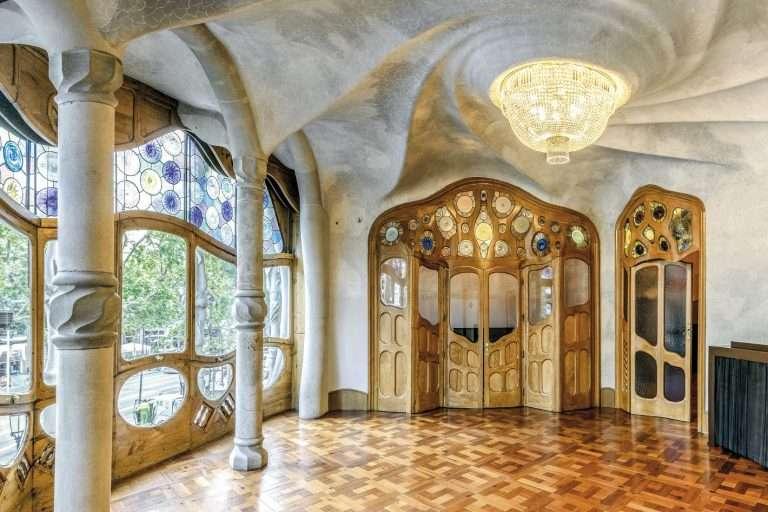 La nueva visita inmersiva Casa Batlló 10D Experience es única en el mundo