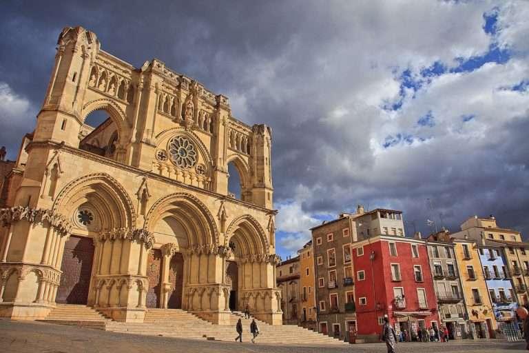 Descubriendo Cuenca en un fin de semana