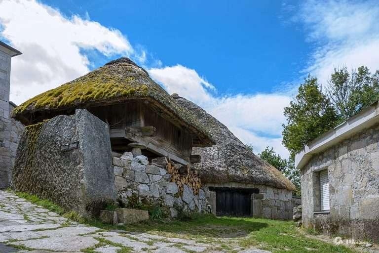 Los pueblos más bonitos de Lugo