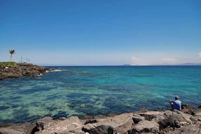 Playa Blanca de Lanzarote