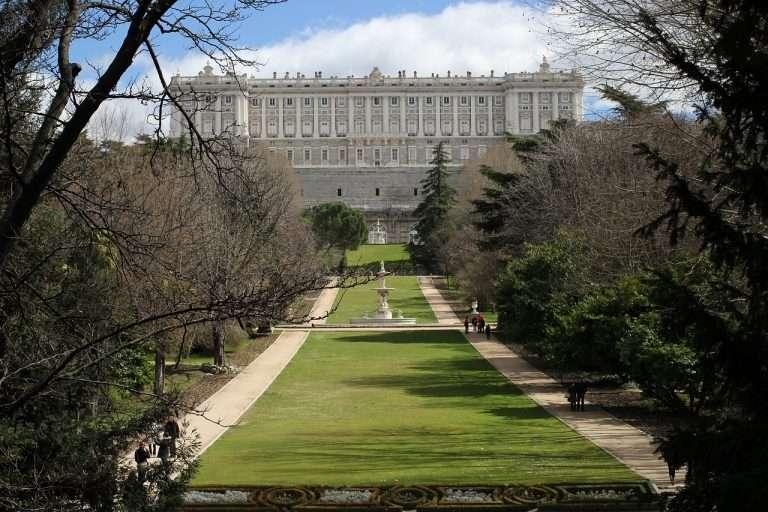 Qué hacer en Madrid este verano 2021
