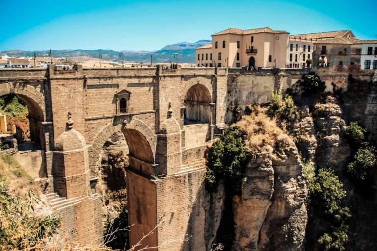 Ronda, la joya de Málaga