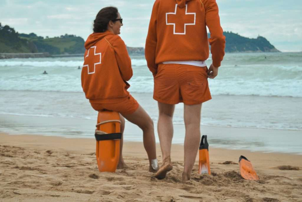 Acceso a playas 2021