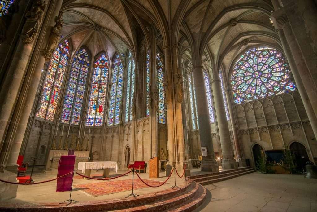 Basílica Carcassonne