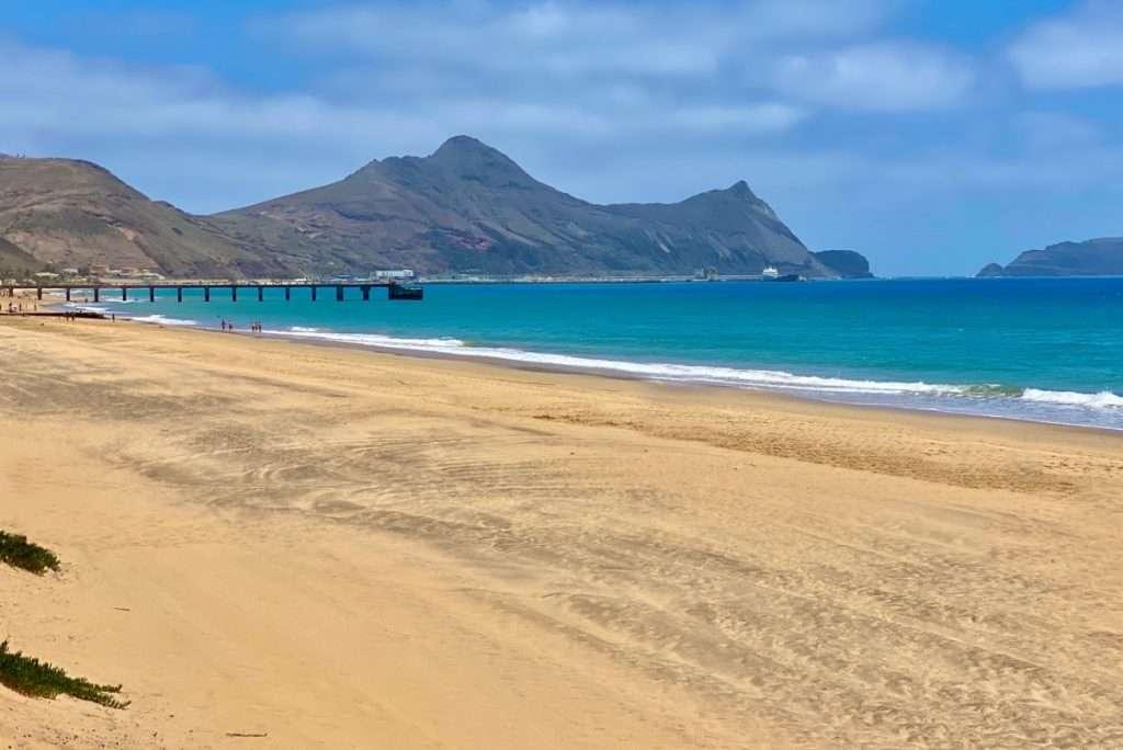 Imprescindibles en Madeira