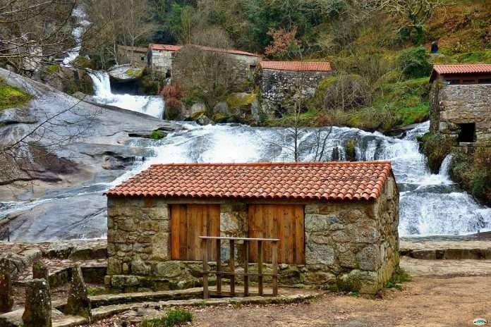 Parque Naturaleza Barosa