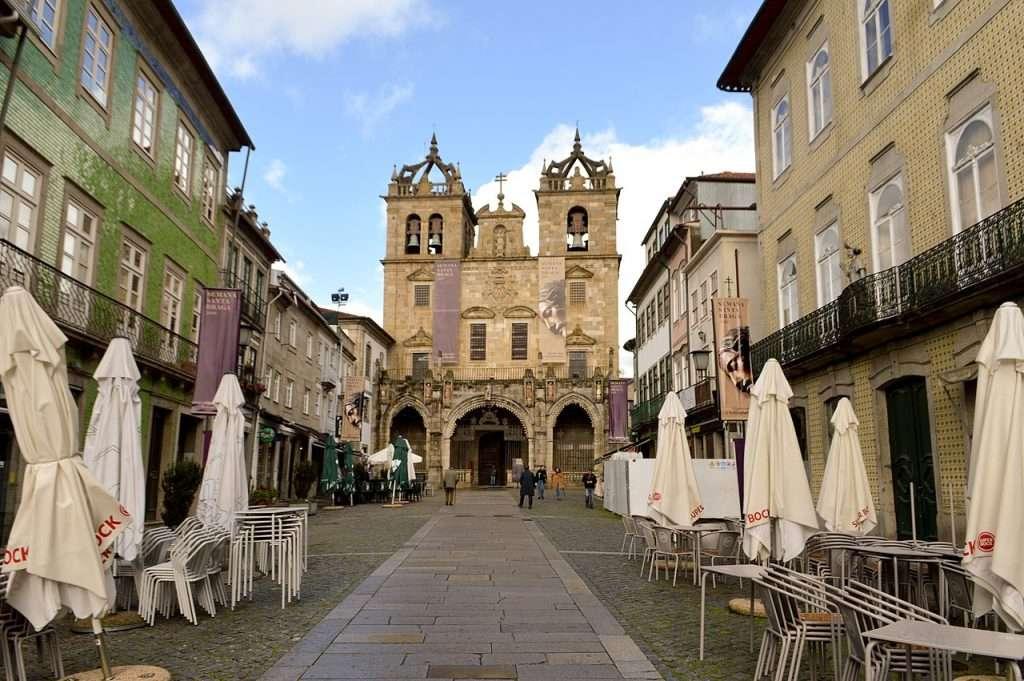 catedral de Braga