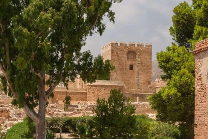 Rincones para descubrir en Almería