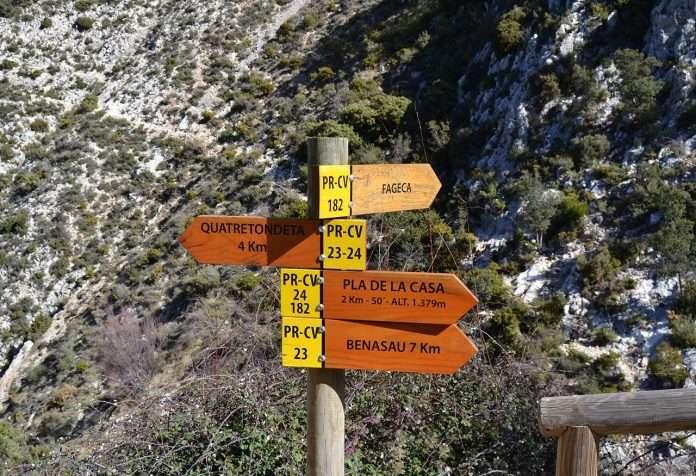 Font Roja (Alicante)