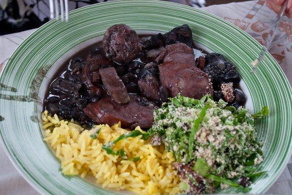 Los platos más típicos de la gastronomía de Río de Janeiro