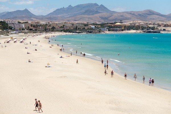 Excursiones en la isla de Fuerteventura