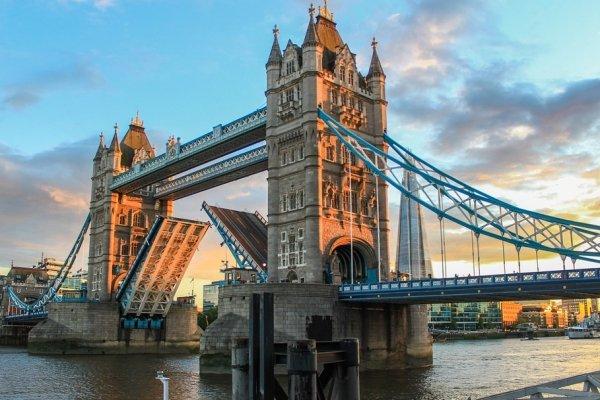 Visita Londres con poco dinero