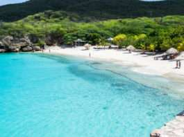 Playa de Kenepa - Foto de devianart.com