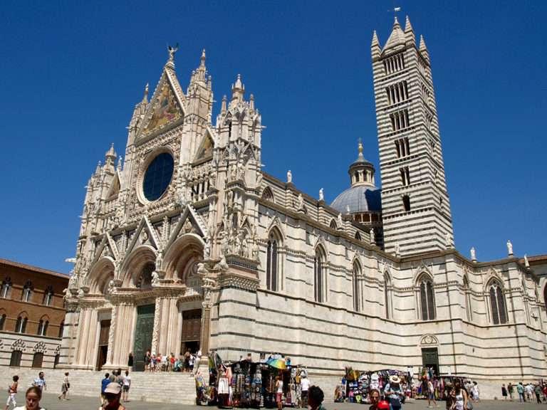 ¿Conoces estas ciudades italianas?